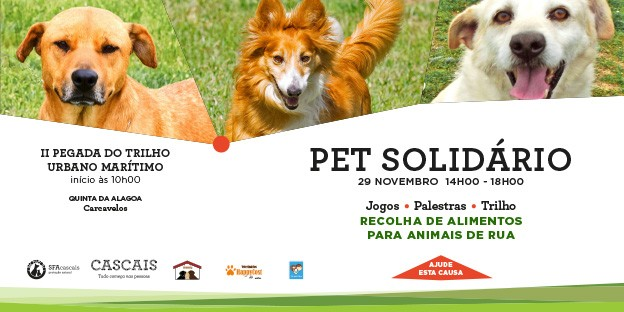 Pet Solidário